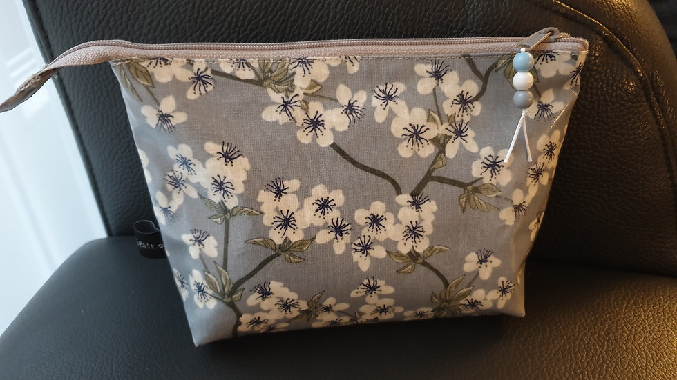 Necessaire Amalie Dusty Blue