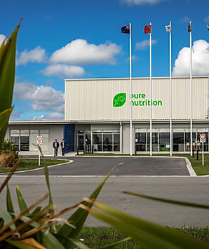 Pure Nutrition Ltd Rolleston