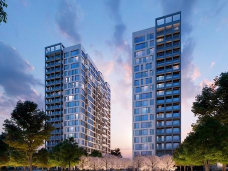 Les ventes augmentent. Le marché immobilier de la région montréalaise poursuit sur sa lancée