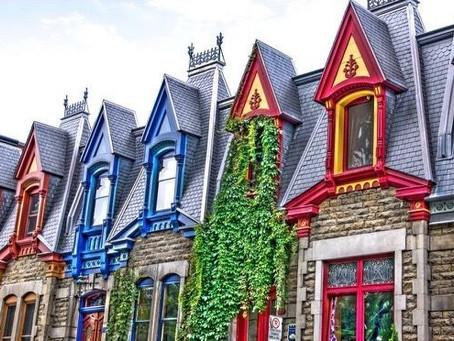 Montréal: les prix de l'immobilier ne baisseront pas