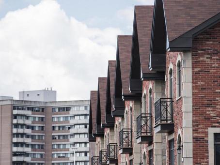 2017 a été une année record dans l'histoire de l'immobilier au Québec...