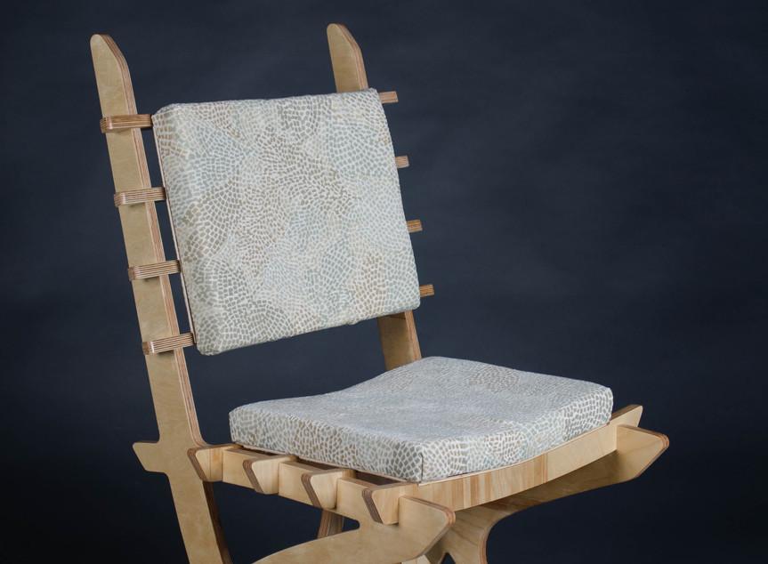 Conoid Chair #7