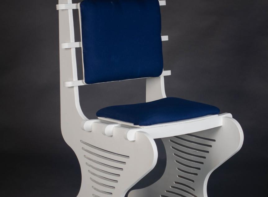 Conoid Chair #1