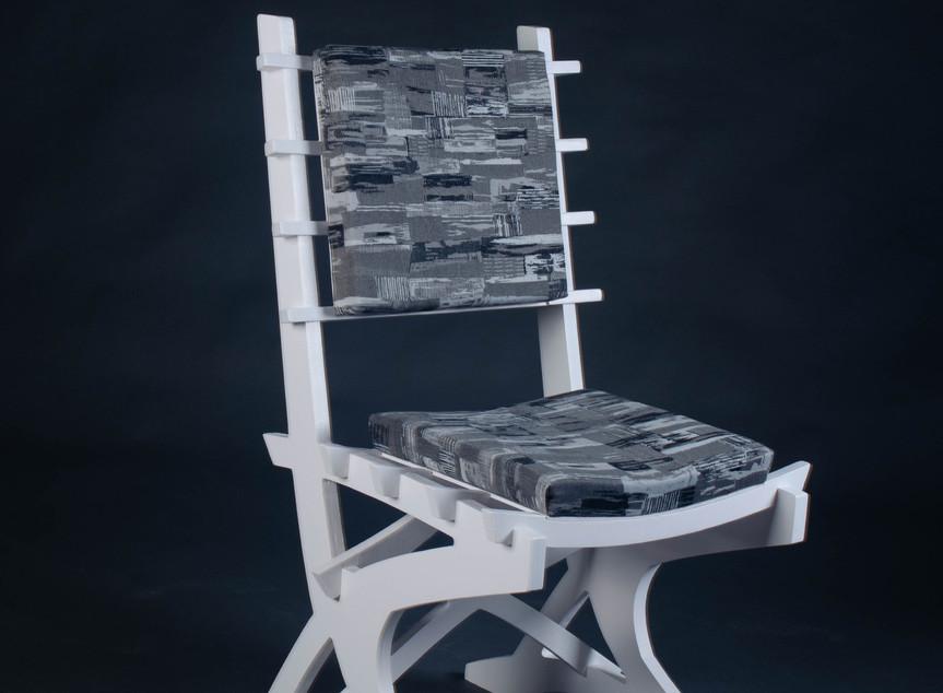 Conoid Chair #2