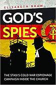 Herra, en kai se minä ole? Miten Itä-Saksan salainen poliisi vakoili saksalaisia kristittyjä