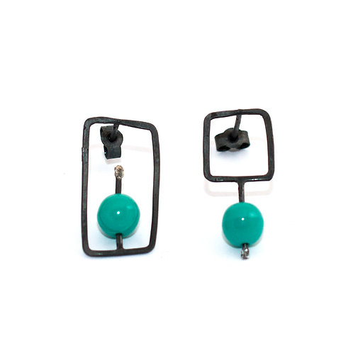 Matched Turquoise CLR 01