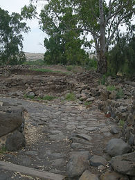 Jerusalemista Korinttiin