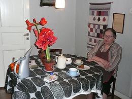 Anna-Liisa Koskenniemi (muistokirjoitus)