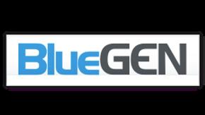 Logo Blue Gen