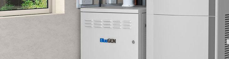 Brandstofcel-Technologie-BlueGen
