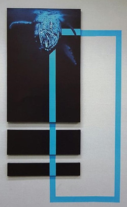 Lee, Min-Ryeong / 190*95cm