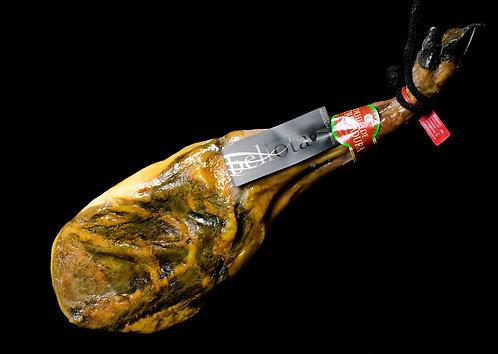 Spaanse ham; Paleta Ibérica de Bellota Reserva