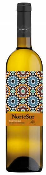 Norte Sur Chardonnay / La Mancha