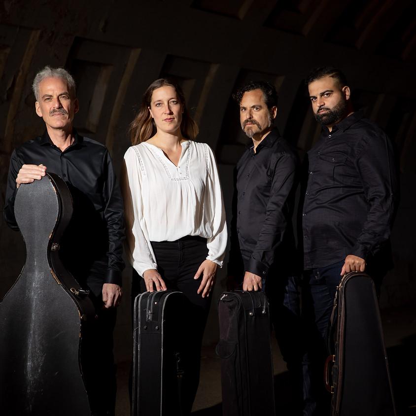 Circadian String Quartet Presents: 'Vita Oscura'