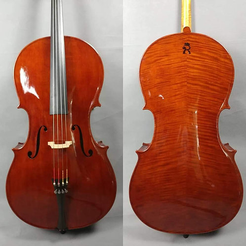 Antonio Stradivari Cello 🎻