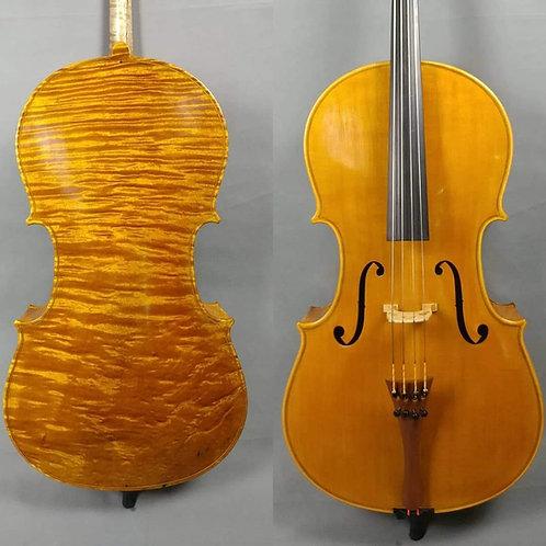 Konrad Concert Cello 1/2 #535 h.g.