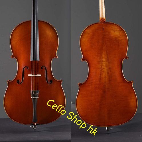 Stradivarius 1717 Cello anno 2019