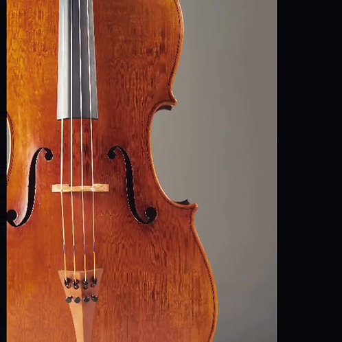 Davydov Concert Cello #29 One Piece