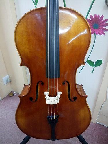 Hetzles Krista#9 Cello Set