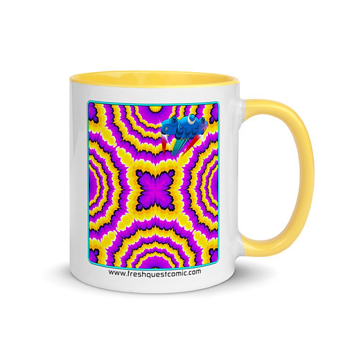 HW02 Mug with Color Inside