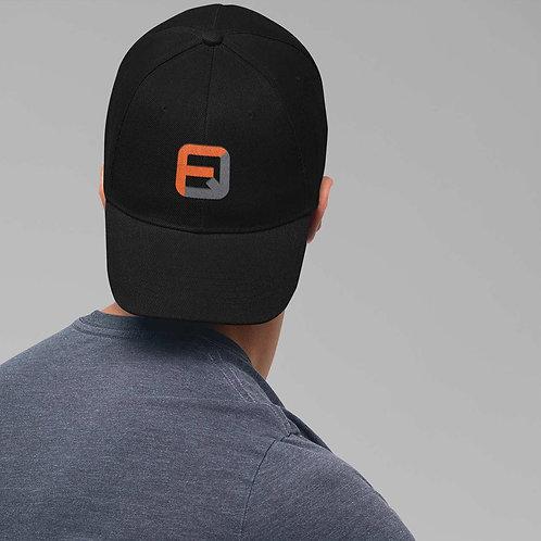FQ Logo Baseball Cap