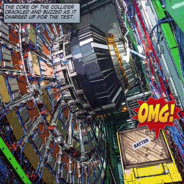 The Collider Core