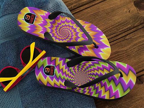 Dazzle 01-Flip Flops