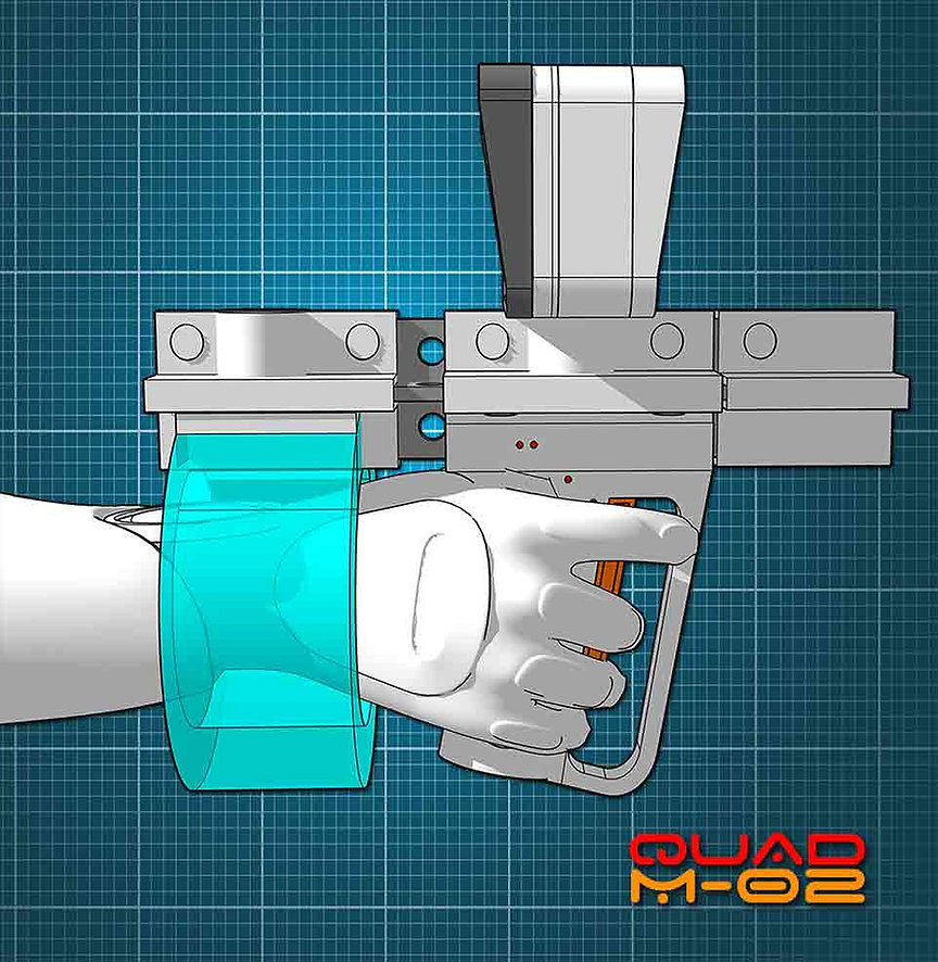 Fresh Quest Comic Pistol Grip.jpg
