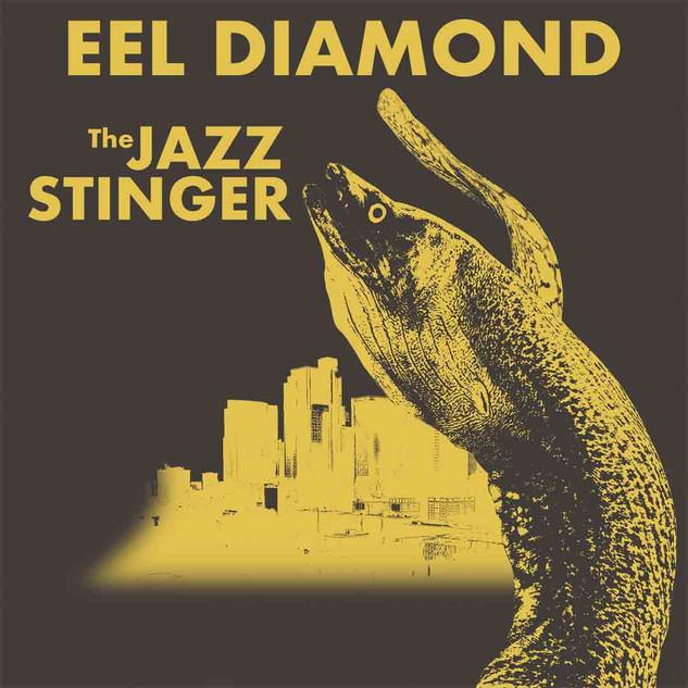 Eel Diamond