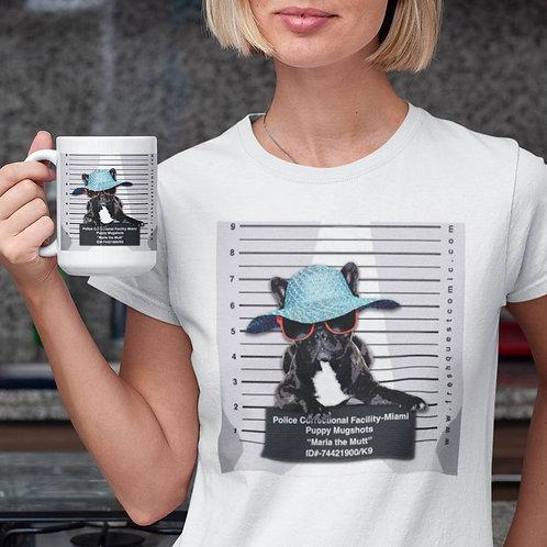 Unisex T-Shirt-Miami
