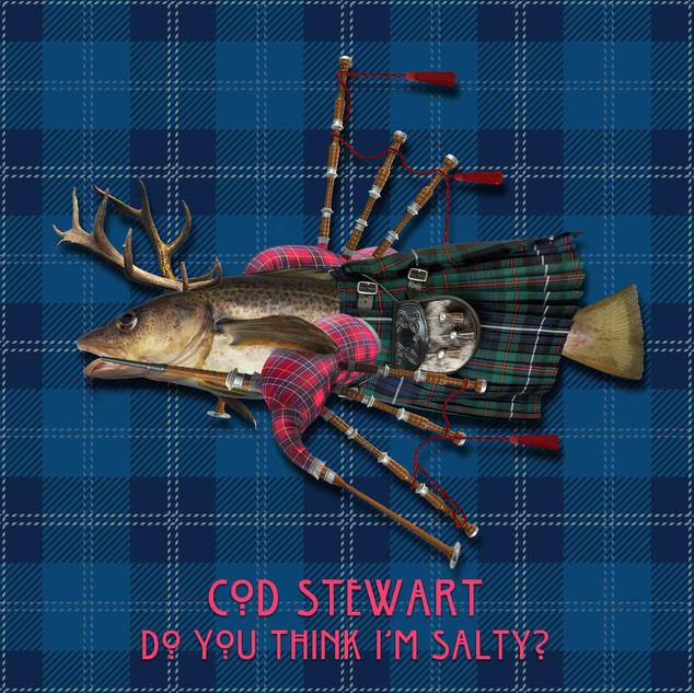 Cod Stewart