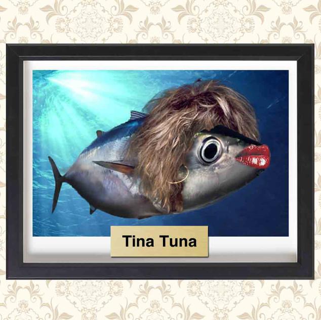 Tina Tuna