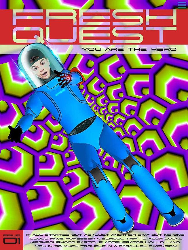 Fresh Quest Comic Cover 1.jpg