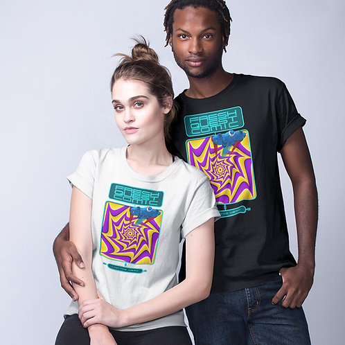 HW02 T-Shirt (Universal)