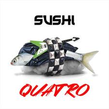 Sushi Quatro