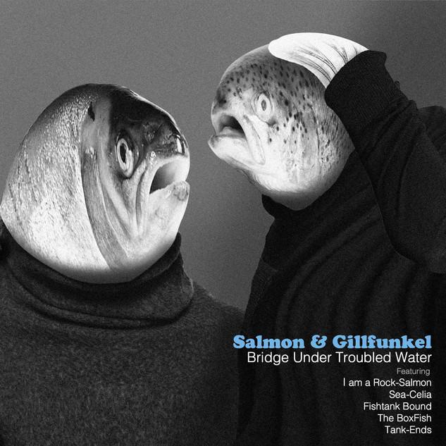 Salmon and Gillfunkel
