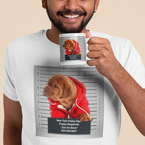 Short-Sleeve Unisex T-Shirt-PM:NYC
