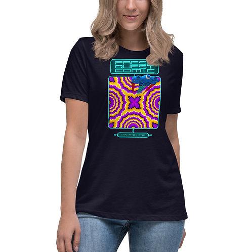 Relaxed HW02 T-Shirt (Women's)
