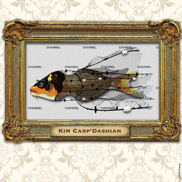Kim Carp'Dashian