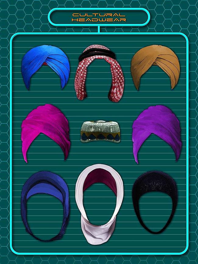 Fresh Quest Comic Headwear.jpg