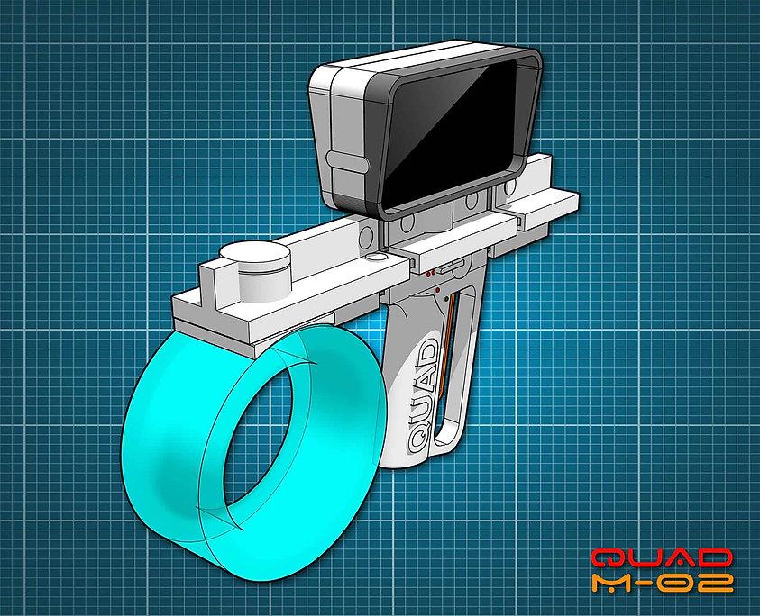 Fresh Quest Comic Pistol Fold.jpg