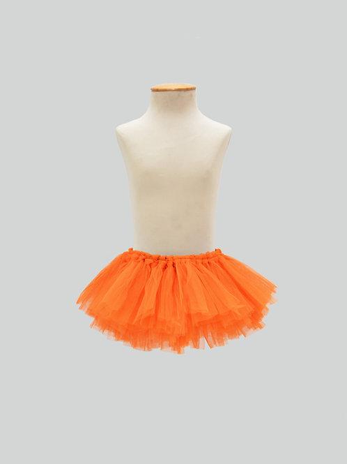 Tutú Orange