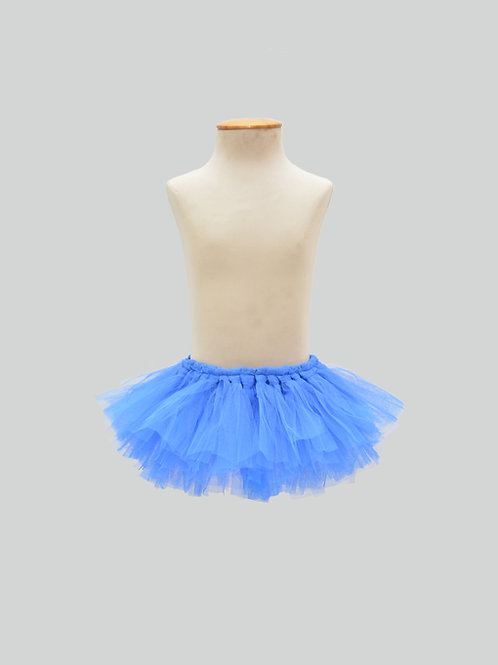 Tutú blue