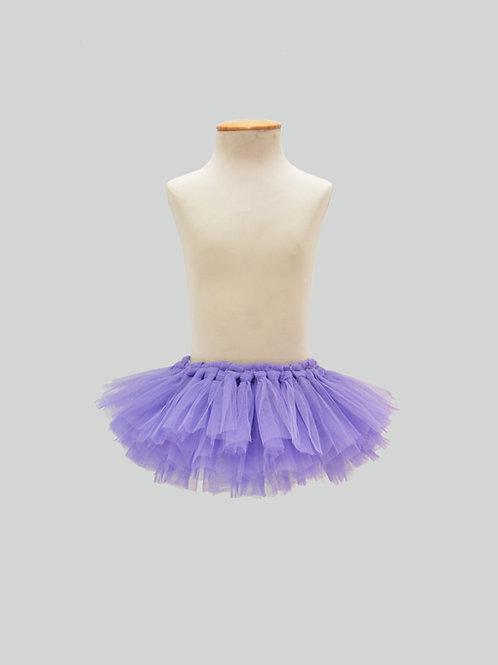Tutú purple