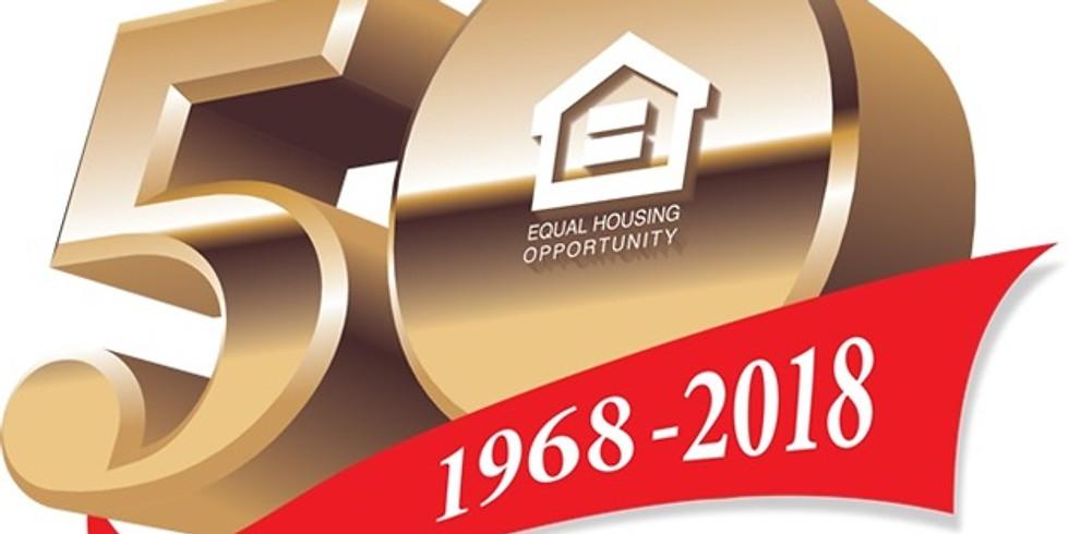 15th Annual Fair Housing Luncheon