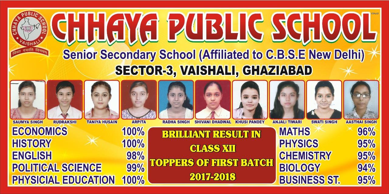 STUDENT LIFE | Chhaya Vaishali