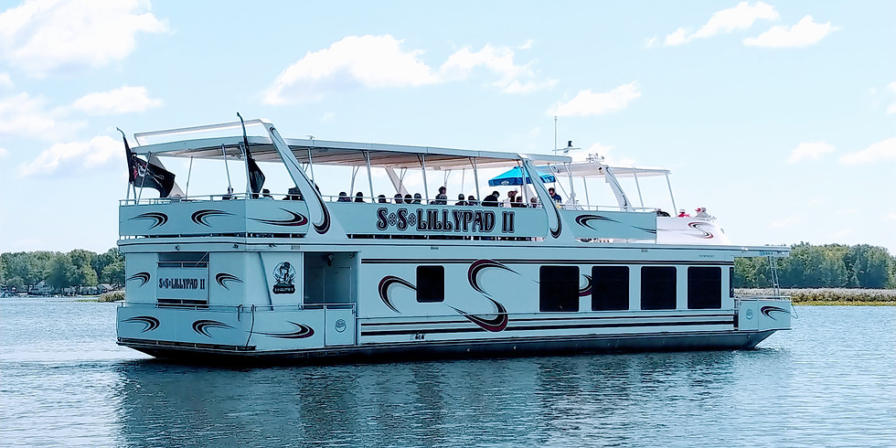 ACOM's 1st Annual Lake Wawasee Boat Cruise!