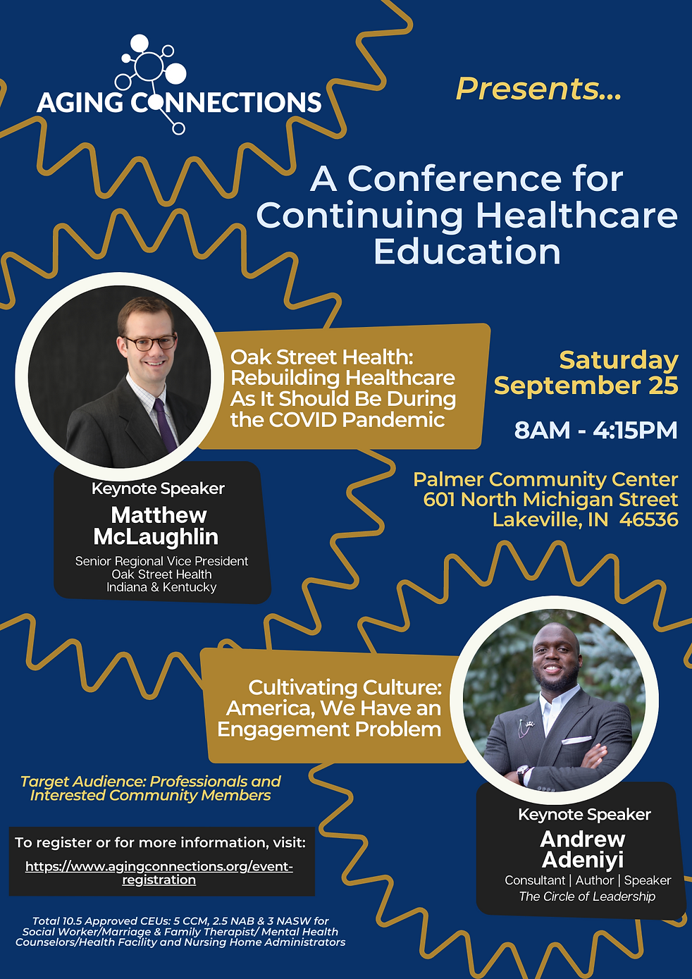A Conference for Continuing Healthcare Education Flyer.png