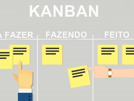 Você sabe o que é kanban?