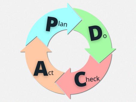 Ciclo PDCA: entenda como ele pode ajudar a impulsionar seu negócio